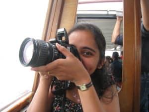 Why we take photos