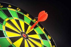 black-bright-bullseye-226569